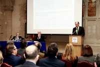 Galán (Iberdrola) pronostica que la economía española empezará a crecer en el último trimestre de 2013