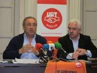 Trabajadores de Endesa levantan este viernes el encierro para reclamar avances en la negociación colectiva