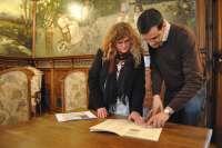 La Casa Modernista de Novelda (Alicante) mostrará cartas personales y documentos inéditos de Jorge Juan