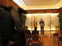 Sanz destaca que el IV Plan Riojano de I+D+I será una