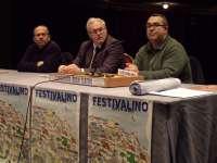 El 'Festivalino' de Pescueza (Cáceres) celebra su sexta edición con más de 15 conciertos y 14 actividades culturales