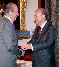 El abogado Miquel Roca ya ha hablado con la Infanta de cara a su defensa
