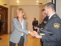 AMP-Palmer afirma que Baleares es una de las CCAA más seguras de España y destaca que es un determinante para el turismo