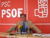 López Aguilar valora negativamente marco financiero de UE aunque comprende que se diga que Canarias no sale