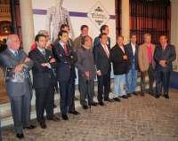 La Fundación Cajasol acoge 'Glorias de la Tauromaquia', un siglo de toros a través del objetivo de Arjona