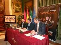 Les Luthiers presentará en septiembre su espectáculo 'Lutherapia', uno de los mejores de su carrera