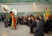Apoyo unánime de la Diputación a la declaración de Interés Turístico Internacional del Cascamorras