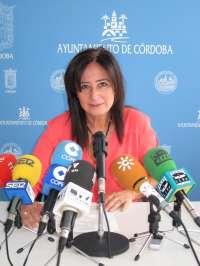 El Ayuntamiento confía reducir un 30% la circulación por San Fernando tras activar el lunes cámara de tráfico