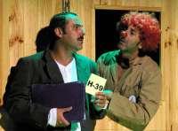 Continúa este sábado el I ciclo de 'Huelva y la comedia' con la obra 'Por un cuñado de dólares'