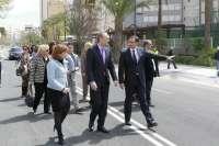 Fabra anuncia la adjudicación del estudio de viabilidad económico-financiero del Tren de la Costa