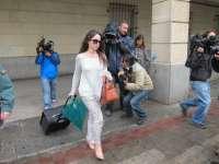 La juez Alaya tacha a Rivas de