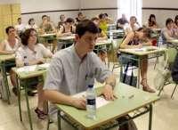 Educación convocará las oposiciones docentes la última semana de abril y espera que se presenten unos 9.000 aspirantes