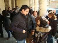 López augura acuerdos en ordenación del territorio si Herrera se mantiene en la vía de la rectificación