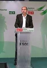 PSOE-A exige a Zoido que
