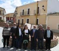 La Plataforma de Afectados por la Hipoteca logra uno de los Premios 'Tierra y Libertad' de Aldeacentenera (Cáceres)