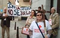 Una nueva movilización este domingo en Segovia reivindicará la reapertura de las urgencias rurales