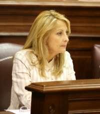 Navarro (PP) acusa a Rivero de actuar