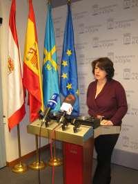 El PSOE dice que Foro y PP han pactado una modificación de la ordenanza de terrazas sin escuchar a los vecinos