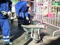 La siniestralidad laboral descendió un 19% en el mes de febrero en Galicia