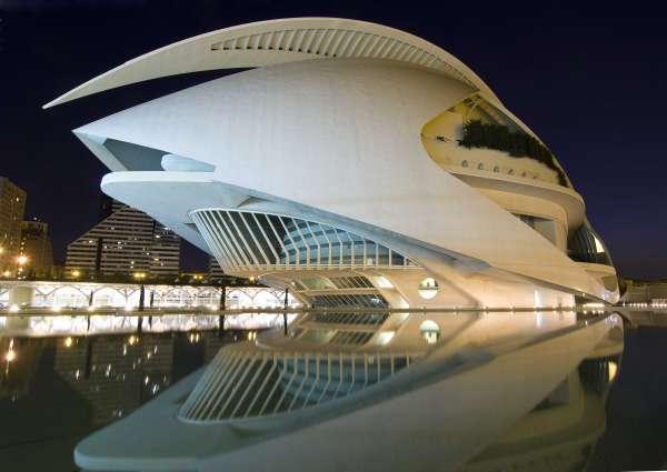 La aportación de la APV al Palau de les Arts cae un 20% y dejará de tener un palco como contraprestación