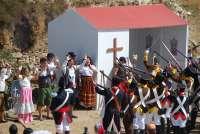 La segunda edición de la 'Yunquera Guerrillera' se celebrará el último fin de semana de abril