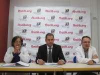 Baleares suministró 34 córneas en 2012 a otras CCAA y se consolida como