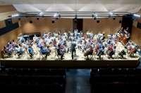 Más de 600 niños participan en los conciertos didácticos del Conservatorio Profesional de Huesca