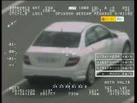 La Policía Local se adhiere a una nueva campaña de la DGT para controlar la velocidad de los vehículos