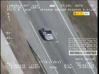 La DGT pone en marcha la Campaña Nacional de Intensificación de la Vigilancia y Control de la Velocidad
