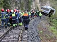 UGT critica la operativa del 112 en el accidente y avisa de que pudo tener