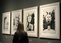 Fundación Bancaja conmemora el 40 aniversario de la muerte de Picasso con visitas gratuitas a su exposición