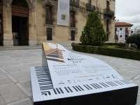 Un total de 17 pianistas de diez países acceden a la segunda fase del 55º Premio Jaén de Piano