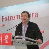 Vara insiste en que el PSOE reabrirá los PAC
