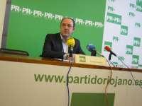 PR+ afirma que un nuevo Decreto del Gobierno riojano