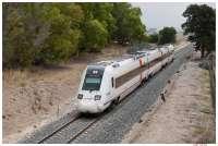 Veinticuatro estaciones de ferrocarril de la provincia de Badajoz registraron más de 185.000 usuarios durante 2012