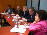 Tejedor dirigirá la creación de la fundación de CajaCanarias y promete