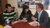 IU propondrá en el Pleno de Valladolid el impulso municipal a la creación de cooperativas municipales de trabajo