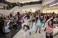 Más de 11.500 personas participaron en la 'Night Out' del Centro Comercial Los Arcos