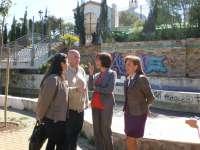 El PSOE en el Ayuntamiento de Málaga critica