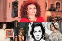 TVE rinde homenaje a la actriz con la emisión de un programa especial, un documental y una película