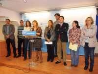 PP insta al Parlamento a crear un nuevo centro de salud en Viator y aumentar la cobertura del Bajo Andarax