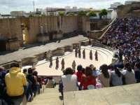 Arranca este martes la XVII edición del Festival de Teatro Grecolatino de Itálica