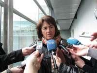 Salud analizará las recomendaciones de Comptos sobre los abortos y establecerá un concierto con la clínica de Ansoáin