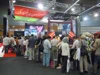 Expovacaciones acoge en el BEC de Barakaldo unas jornadas de turismo para proponer ideas de negocio el 2 y 3 de mayo
