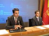 El Gobierno de Navarra reduce de 131 días a 46 el tiempo de valoración de los expedientes de Renta de Inclusión Social