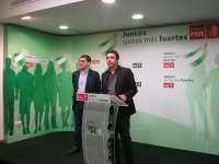 PSOE-A aboga por