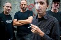 Los Enemigos repasan este viernes su repertorio, un clásico del rock español, en el tercer concierto del Valladolindie