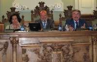 El Ayuntamiento de Valladolid insta a la Junta a elaborar un plan de infraestructuras sanitarias para la ciudad