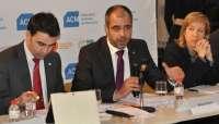 Los municipios pirenaicos piden a la ACM trabajar para que se reconozca su singularidad