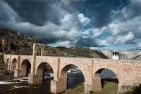 Extremadura presenta este miércoles cielos muy nubosos acompañados de precipitaciones